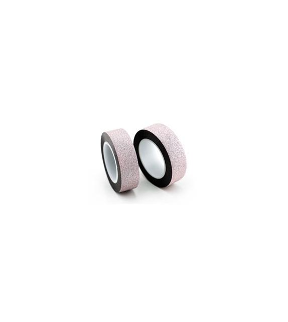 Masking Tape Paillettes - Rose pâle 10 m