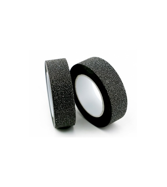 Masking Tape Paillettes - Anthracite Noir 10 m