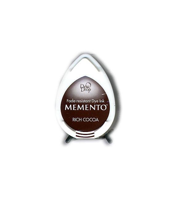 Encre Memento - Rich Cocoa