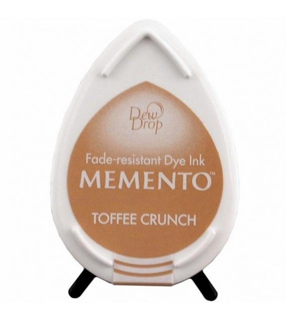 Encre Memento - Toffee Crunch