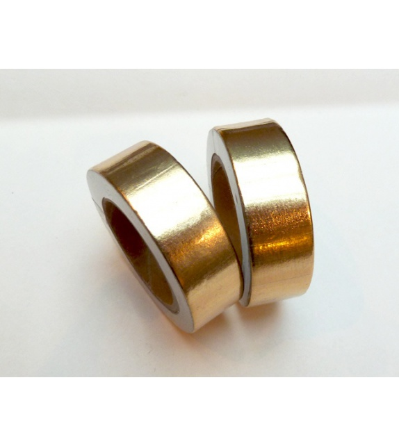 Solo Foil Tape - Bold Gold pale