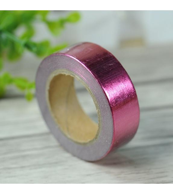 Solo Foil Tape - Uni Corail
