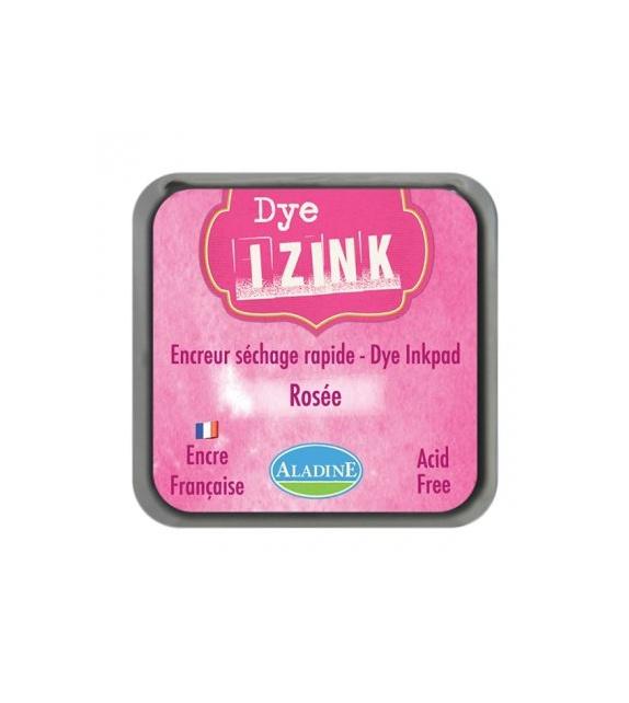 Encre Izink Dye - Rose Rosée