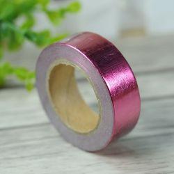 Solo Foil Tape - Uni  Rose Fuschia