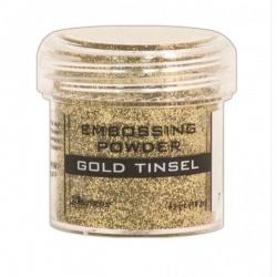 Poudre à embosser Ranger - Gold Tinsel Or