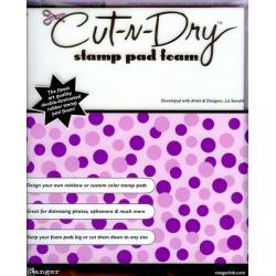 Cut n Dry pad