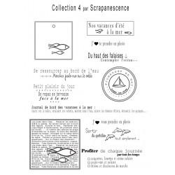 Toute la Collection 4 by Scrapanescence
