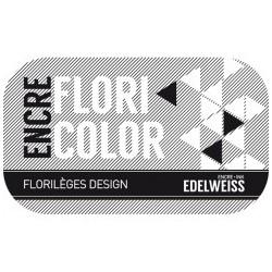 Encre Floricolor - Edelweiss