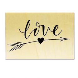 Love __ flèche