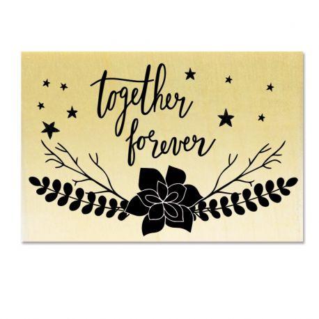 Together Forever Fleurs