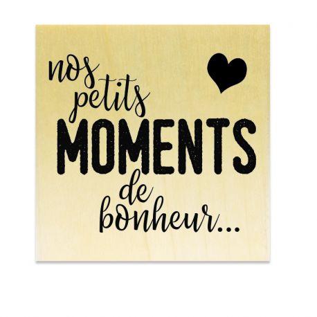 Nos petits moments de bonheur - Gwen Scrap Collection 7