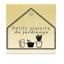Petits plaisirs du jardinage - Scrapanescence - Collection 6