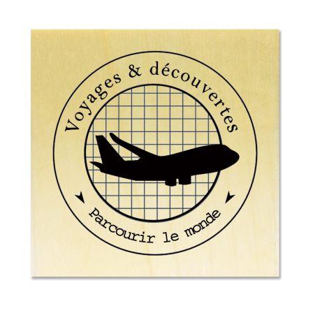 Scrapanescence - Collection 1 - Voyages et découvertes - Parcourir le monde