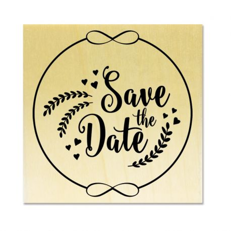 Couronne Save the Date