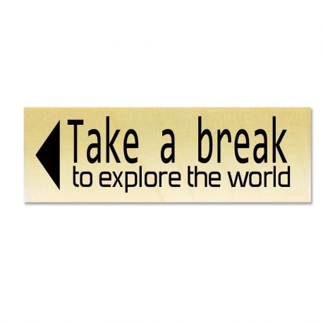 Scrapanescence - Collection 2 - Take a Break (anglais)