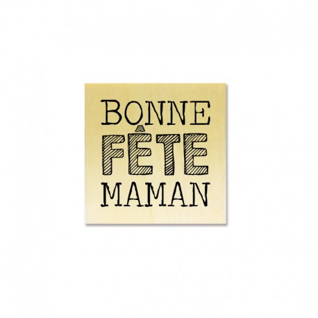 Gwen Scrap collection 2 - Bonne fête maman