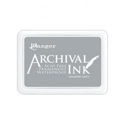 Ranger Archival Ink - Vermillion Red
