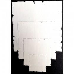 Die Gummiapan - Parchemin Old paper