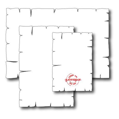 Die Gummiapan - Cartes Anciennes