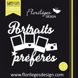 Die Florilèges Design - Petits Portraits