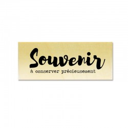 Gwen Scrap collection 2 - Souvenir à conserver précieusement