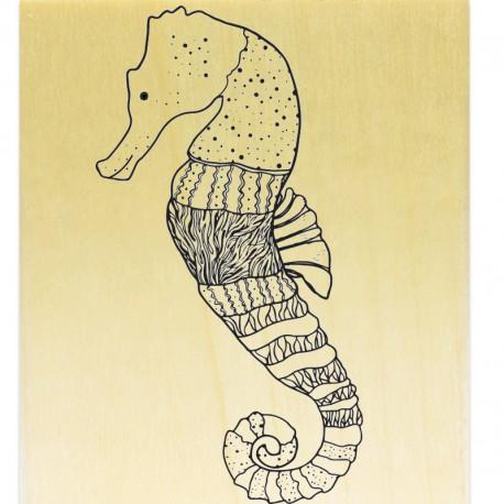 Collection Sea Life - Hyppocampe