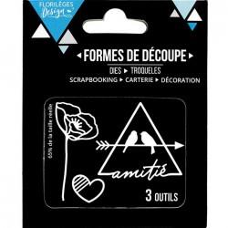 Die Florilèges Design - Douce Amitié