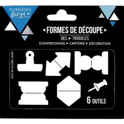 Die Florilèges Design - Onglets