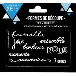 Die Florilèges Design - Famille Nous