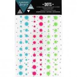 Dots Florilèges Design - India