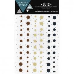 Dots Florilèges Design - Coffee Time