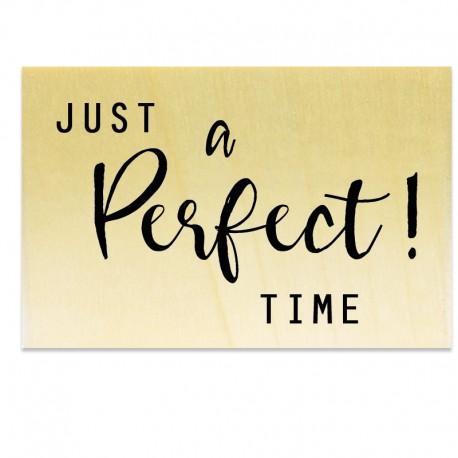 Collection Le Bonheur Complice - Perfect time !