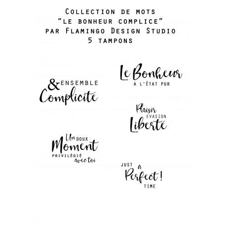 Collection Le Bonheur Complice - Toute la collection