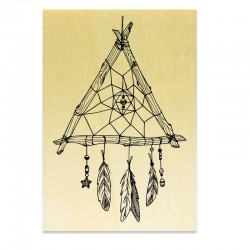 Dreamcatcher Triangle