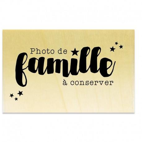 Gwen Scrap collection 8 - Photo de Famille à conserver