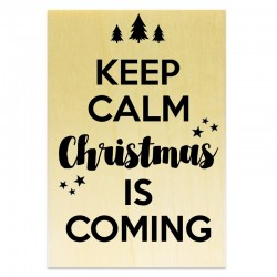 Gwen Scrap collection 8 - Keep Calm Christmas is coming