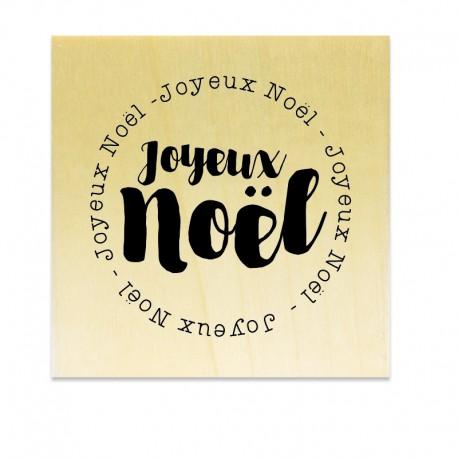 Gwen Scrap collection 8 - Joyeux Noël en Rond