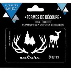 Die Florilèges Design - Nature et Sapins