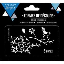 Die Florilèges Design - Branchages