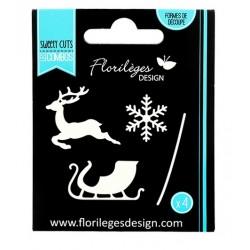 Die Florilèges Design - Noël que voilà