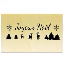 Joyeux Noël Rennes