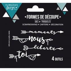 Die Florilèges Design - Moments de liberté
