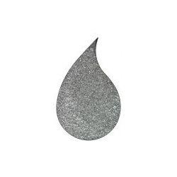 Poudre à embosser Wow - Metallic silver - Argent
