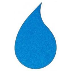 Poudre à embosser Wow - Metalline Dark Blue - Bleu Profond