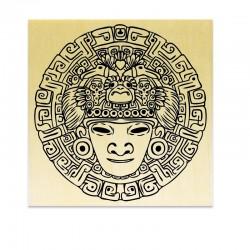 COLLECTION - Voyage et Découverte - Aztèque
