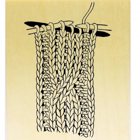 COLLECTION - Bien au Chaud - Tricot