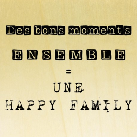 COLLECTION - Lovely Family - De bons moments Ensemble