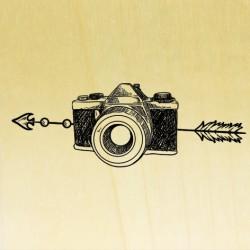 COLLECTION - Le Petit Oiseau va sortir - Petit Appareil Photo Flèche