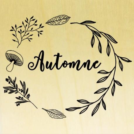COLLECTION - Boho Season (Automne 2018) - Couronne Automne