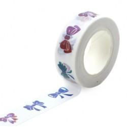 Masking Tape - Noeuds